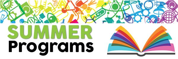 Summer Programs Banner-01